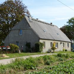 Rittermannshagen, Dorfkrug