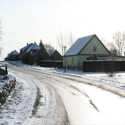 Rumpshagen Dorfstraße