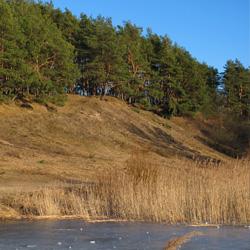 Waren (Müritz) - Badestelle Feisneck